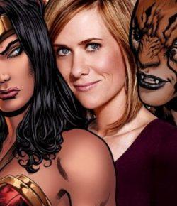 Kristen Wiig Terpilih Perankan 'Cheetah' Musuh Utama Dalam 'Wonder Woman 2′