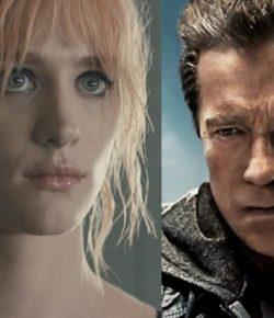 Mackenzie Davis Siap Dampingi Arnold Schwarzenegger Dalam 'Terminator 6′