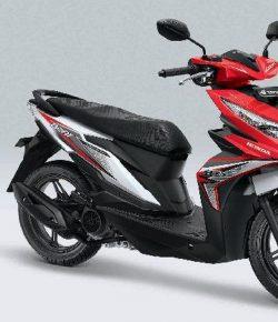 Honda Vario dan BeAT Bakal Adopsi Sistem Hybrid?