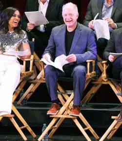 Kerry Washington Jokes untuk 'Memulai Petisi' untuk 'Scandal' Cast to Muncul di 'HTGAWM'