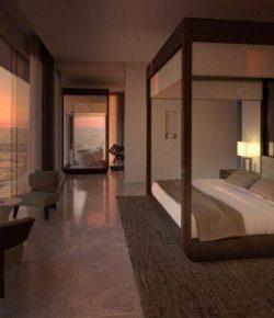 Maldives mendapatkan suite hotel samudra pertama di dunia – tetapi biayanya lebih dari gaji UK rata-rata setiap malam