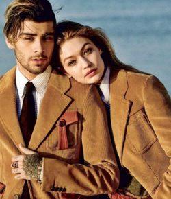 Masih Cinta, Zayn Malik Minta Balikan dengan Gigi Hadid