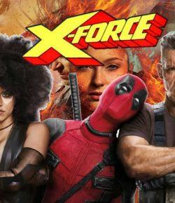 Deadpool 2 Writer Ingin X-Force Menjadi 'Raunchier' X-Men