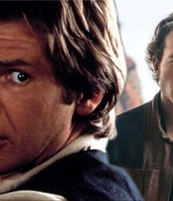 Harrison Ford 'Adores' Solo: Kisah Star Wars