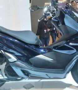 Honda Pastikan PCX Hybrid Lolos Uji Tipe