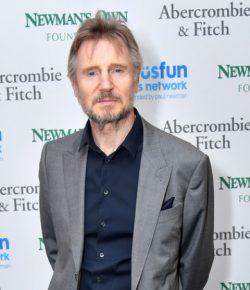 Ungkap Detail terbaru, Spin-Off 'Men In Black' Gandeng Liam Neeson