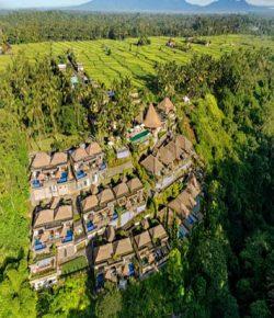 5 Hotel Unik di Dunia, Salah Satunya Ada di Indonesia