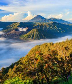 5 Tempat Wisata Indonesia yang Jadi Destinasi Favorit Wisatawan Asing