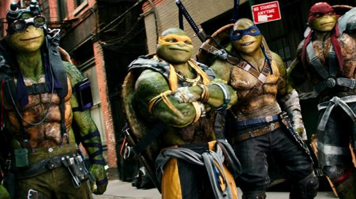 Dikonfirmasi, Paramount Pictures Tengah Siapkan Seri Ketiga 'Teenage Mutant Ninja Turtles'