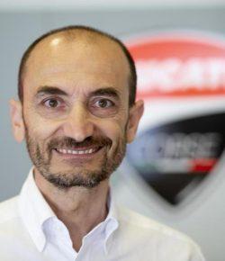 Domenicali Yakin Petrucci dan Dovizioso Akan Bikin Ducati Berjaya di MotoGP 2019