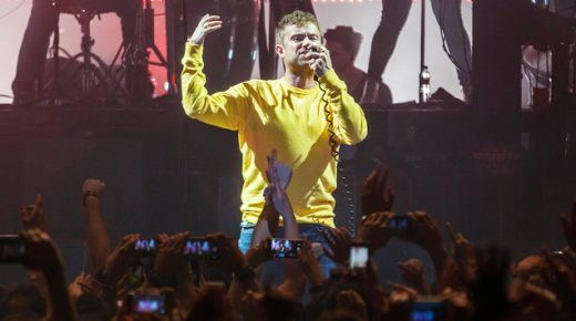 Gorillaz Akan Mendatang Album 'The Now Now' in Full in Tokyo: Tonton
