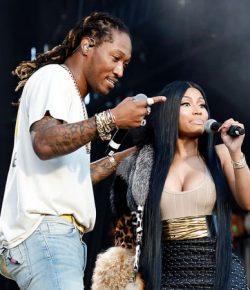 Nicki Minaj, Mengumumkan Masa Depan Tur NickiHndrxx