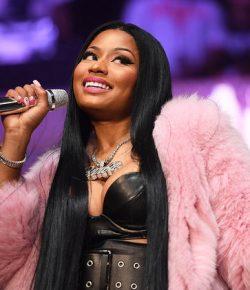 Nicki Minaj's 'Barbie Tingz' Tidak Termasuk di Album 19-Lagu yang Akan Datang 'Queen' & Fans Marah