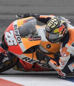 Pedrosa Berpotensi Bela Yamaha di MotoGP 2019