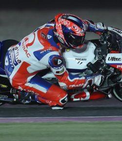 Stoner Sarankan Ducati Pilih Petrucci sebagai Pengganti Lorenzo