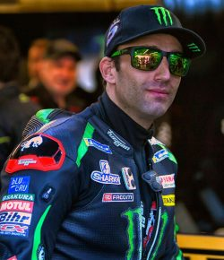 Zarco Bandingkan Dirinya dengan Marquez pada MotoGP Italia 2018
