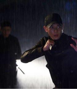 Cerita Minho 'SHINee' Jadi Personel Unit Pasukan Khusus di Film Terbaru, Inrang