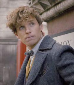 'Fantastic Beasts 2' Rilis Trailer Baru, Ungkap Ketakutan Terbesar Newt Scamander
