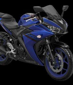 Minim Fitur, Yamaha R25 Taklukkan Honda CBR dan Kawasaki Ninja