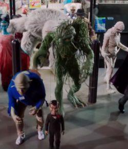 Rilis Trailer Perdana, 'Goosebumps 2' Sajikan Parade Makhluk Mistis