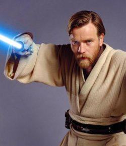 Ewan McGregor Akui Tertarik Garap Spin Off Tentang Obi-Wan Kenobi