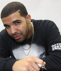 In My Feelings dari Drake Kukuh di Puncak Tangga Lagu Barat