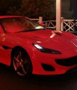Berita Bintang – Ferrari Portofino Resmi Meluncur di RI, Harganya?