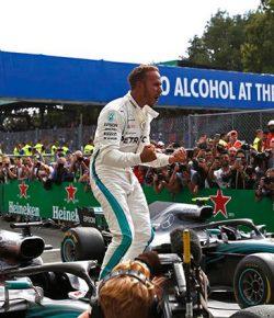 Berita Bintang – Hamilton Paksa Mercedes Melakukan Persiapan Lebih Cepat