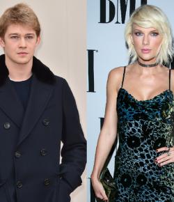 Berita Bintang – Joe Alwyn Ungkap Alasan Sembunyikan Asmara dengan Taylor Swift