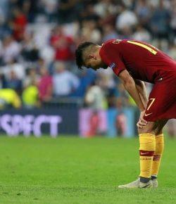 Berita Bintang – Roma Mau Fokus ke Lapangan, Tak Mau Banyak Cakap