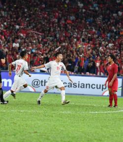 Berita Bintang – Vietnam Sesali Hasil Imbang Lawan Timnas Indonesia U-16