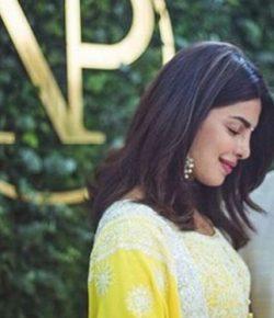 Berita Bintang – Bikin Baper Priyanka Chopra dan Nick Jonas Gelar Acara Tunangan