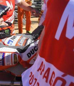 Berita Bintang – Lorenzo Diragukan Balapan di MotoGP Thailand