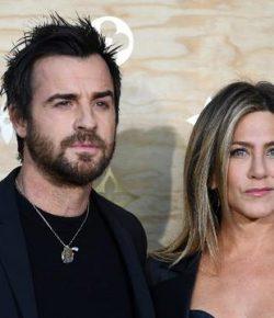 Berita Bintang – Mantan Suami Jennifer Aniston Ungkap Rahasia Perceraiannya