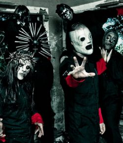 """Berita Bintang – Metalhead Masuk, Slipknot Siapkan Recycle Album """"All Hope Is Gone"""""""