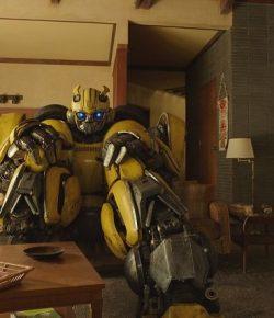 Berita Bintang – Trailer Baru Bumblebee Tampilkan Desain Usang Para Transformers