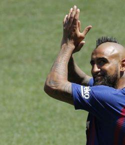 Berita Bintang – Arturo Vidal Mulai Tidak Betah di Barcelona