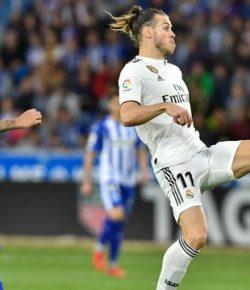 Berita Bintang – Cedera Gareth Bale dan Karim Benzema Lengkapi Derita Real Madrid