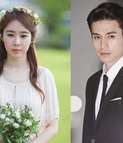 Berita Bintang – Sah! Lee Dong Wook dan Yoo In Na Reuni dalam Drama Baru tvN