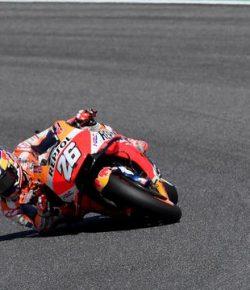 Berita Bintang – MotoGP Sematkan Gelar Legenda untuk Dani Pedrosa