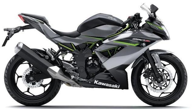 Berita Bintang - Harga Kawasaki Ninja 250SL & Honda CBR