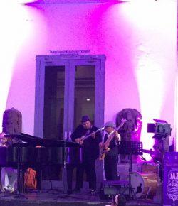 Berita Bintang – Hari Pahlawan, Pagelaran Musik Jazz Dihadirkan di Museum