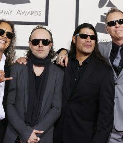 Berita Bintang – Metallica Donasikan Rp1,46 Miliar untuk Korban Kebakaran California