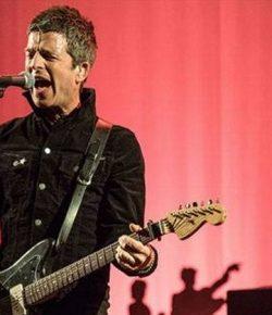 Berita Bintang – Oasis Bubar, Noel Gallagher Dikabarkan Lebih Bahagia
