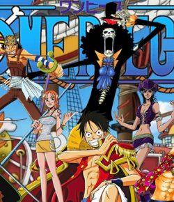 Berita Bintang – Sosok Misterius di Chapter 925 One Piece