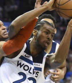 Berita Bintang – NBA: Westbrook Triple Double, Thunder Menyerah dari Timberwolves