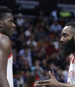 Berita Bintang – NBA: Gagal Hentikan Harden, Pelicans Takluk dari Rockets