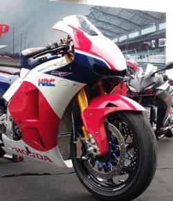 Berita Bintang – 4 Kelebihan Honda RC213V-S yang Bikin Ketagihan