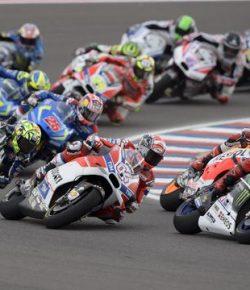 Berita Bintang – Argentina Bakal Tetap Jadi Tuan Rumah MotoGP Hingga 2021