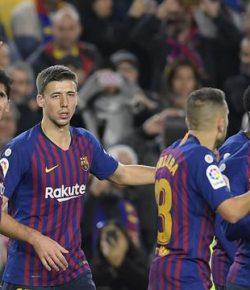 Berita Bintang – Klasemen La Liga, Barcelona Kokoh di Puncak